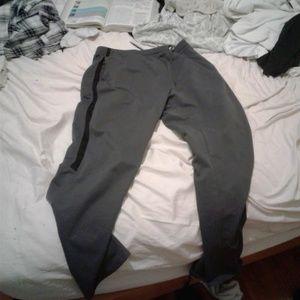 Mens Large Tek Gear Sweatpants